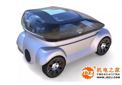 电动汽车产业前景可期