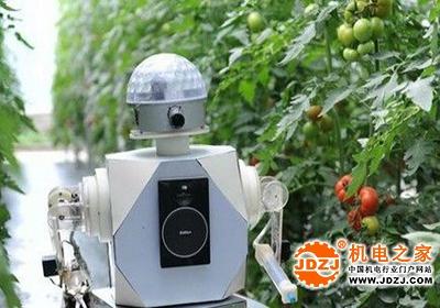 农业机器人将迎发展机遇 加速农业标准化进程