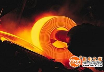 河北今年将压减2000万吨钢铁产能