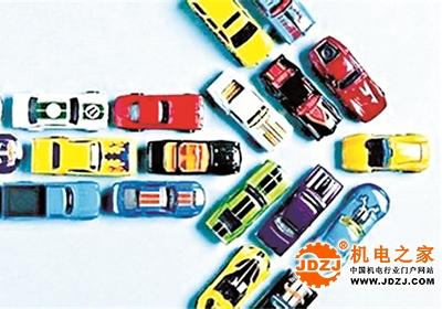 完善标准 汽车行业投资新政年内**