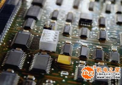 双流军民融合产业园 打造中国集成电路第三极